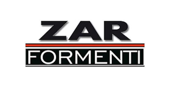 Zar Formenti Logo