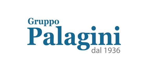 Gruppo Palagini Logo